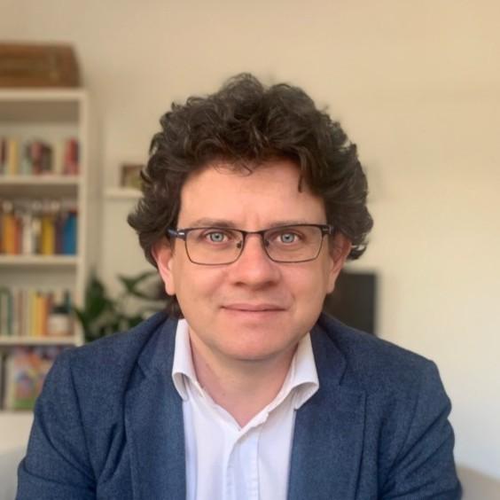 Jacopo Rodeghiero